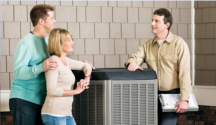 Choosing the right ac unit for your home blanton glasgow for Choosing a furnace for your home