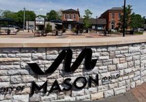 Mason, OH