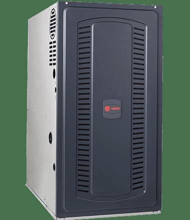 Trane gas furnace S8X1